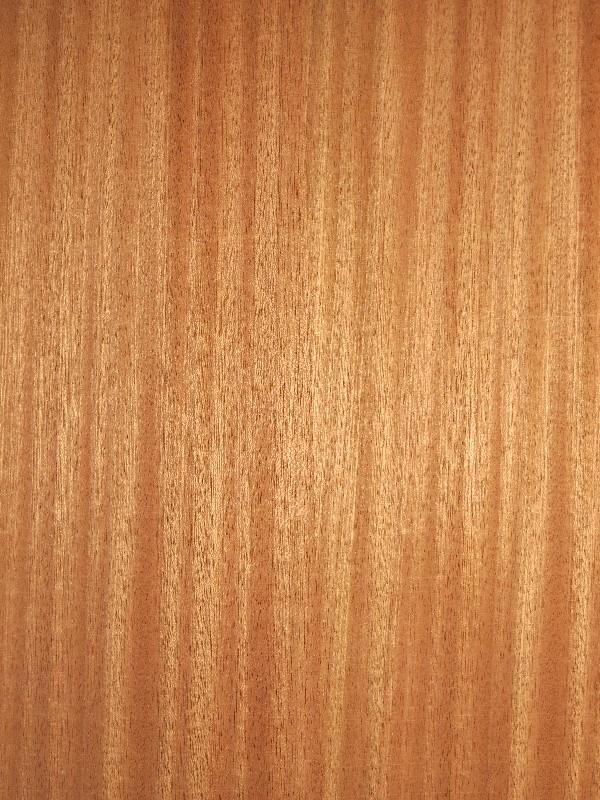פורניר מהגוני פסים - ספלי